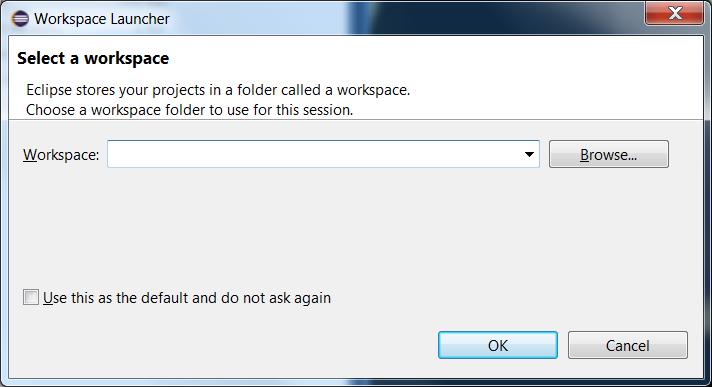 workspace-eclipse